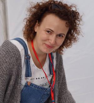 Ирина Рочева