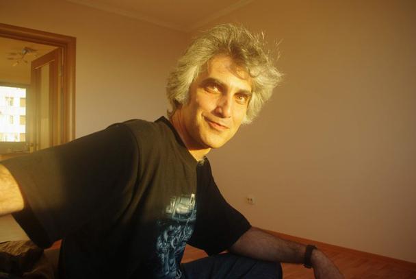 Александр Гузман