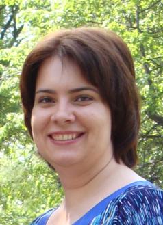 Юлия Зверькова