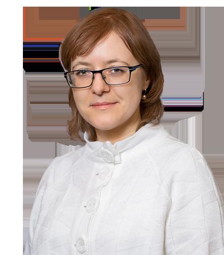 Елена Рымшина. Фото © bookind.ru